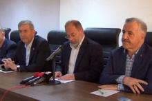 Kazanın acı bilançosunu Bakan Akdağ açıkladı