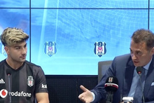 Fikret Orman, Türkçe soruyu Türkçeye çevirdi!