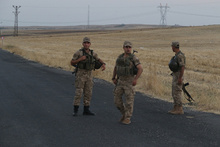 İki köy arasında 'arazi' savaşı: Ölü ve yaralılar var!