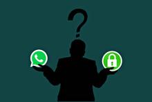 WhatsApp'taki açık yüzünden mesaj içerikleri değiştirilebiliyor