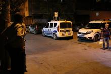 Denizli'de tehlikeli gerginlik! Mahalle abluka altına alındı