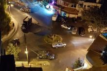 Ürdün'de güvenlik güçleri 3 kişiyi gözaltına aldı