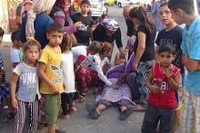 Çocuklara kızıp ateş açtı: 1 çocuk öldü, 7 yaralı!