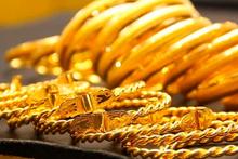 Adanalılar  1 ton altın bozdurdu!