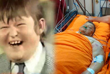 Yeşilçam'ın Şişko Nuri'si hastaneye kaldırıldı son durum ne?