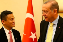 Türkiye'ye dev Çin yatırımı geliyor