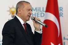 Erdoğan yeniden AK Parti'nin Genel Başkanı