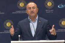 Bakan Çavuşoğlu: ABD sorunları çözmek istemiyor