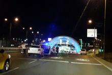 Avrasya Tüneli'nde şüpheli motosiklet alarmı!