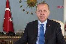 Cumhurbaşkanı Erdoğan'dan son dakika ekonomi mesajı!