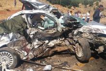 Bingöl'de feci kaza! Çok sayıda ölü ve yaralı var