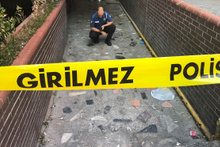 Başkent'te kafeye silahlı saldırı: 2 yaralı