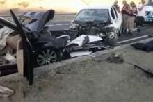 Katliam gibi kaza! 3'i çocuk 7 kişi öldü 3 yaralı