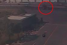 Tekirdağ'da korkunç kaza! Traktör ikiye ayrıldı