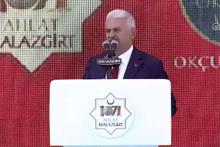 Binali Yıldırım: Türkiye ekonomisi büyümeye devam ediyor