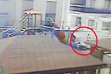 Pendik'te korkunç olay! Parkta oynayan çocuklara kurşun yağdırdı