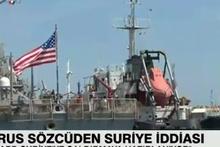 Akdeniz ısınıyor ABD her an vurabilir!