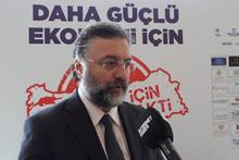 Altan Elmas'tan konut kampanyasıyla ilgili dikkat çeken açıklamalar