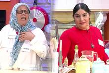 Gelinim Mutfakta'da Reyhan, Fatma Hanımı çileden çıkarttı!