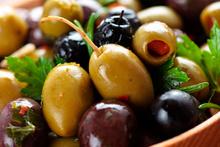 Akdeniz diyetinin mucizesi eşek zeytini mi? İşte gerçekler