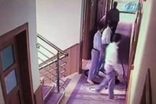 Öğrenci yurdunda feci ölüm! Anne görüntüleri izleyince şoke oldu