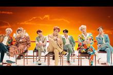 İşte BTS grubunun izlenme rekoru kıran Idol şarkısı