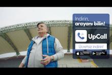 Turkcell UpCall Yılmaz Vural Reklamı
