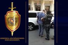 Kemal Öksüz Ermenistan'da yakalandı!