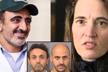 Yoğurt kralı Hamdi Ulukaya'nın eski eşi Ayşe Giray kaçırıldı