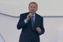 Erdoğan'dan ABD'ye çok sert papaz Brunson eleştirisi
