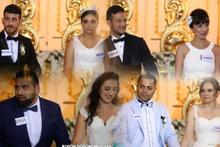 Bugün Düğünümüz Var ilk hafta yarışmacıları kimdir gelinler ve damatlar