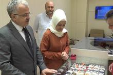 Rize Belediye Başkanı Kasap, 'yastık altındaki altınlarını' bozdurdu