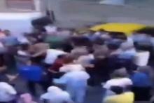 Korkunç olay! Hırsız zannettikleri taksiciyi öldüresiye dövdüler