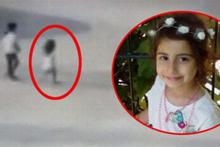 Korkunç kaza: Küçük Meryem ölüme böyle yürüdü!