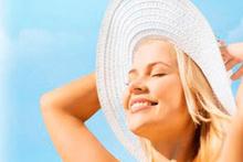 D vitamini depolamak için güneşlendiğiniz bölge ve süreye dikkat edin
