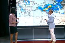 Bünyamin Sürmeli'den Doğu Karadeniz için yağış uyarısı