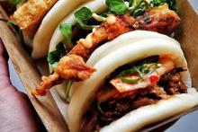 Listede Türkiye de var! Dünyanın en lezzetli sandviçleri açıklandı