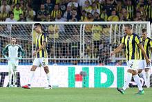 Kadıköy'de şok: Üst üste 3'üncü mağlubiyet!