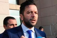 Nihat Doğan'a iki kız çocuğunu alıkoyma iddiasıyla gözaltı!