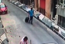 İstanbul'da Amerikalı yaşlı adam gasp edilerek öldürüldü
