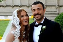 Demet Akalın eşi Okan Kurt'tan boşandı işte şok gelişme