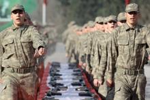 Bedelli askerlik 3 haftalık programı! Silah eğitimi yemin töreni ve...