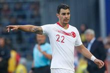Fenerbahçe'den Kaan Ayhan'a yakın markaj