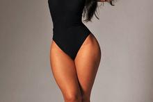 Geniş kalçalı kadınlar daha mı sağlıklı? Güzel bir kalça için...