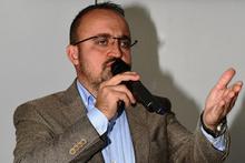 AK Partili Turan'dan sert sözler!