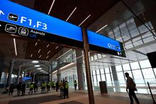 3. havalimanına 5 bin sahte yolculu tatbikat