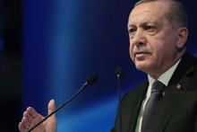 Cumhurbaşkanı Erdoğan: 'Bu kriz bizim krizimiz değildir'