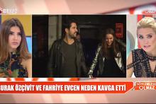 Burak Özçivit-Fahriye Evcen çiftinden kötü haber! Söylemezsem Olmaz'da olay iddia
