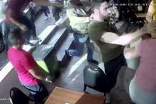 Esenyurt'ta iki Suriyeli grup arasında kavga çıktı