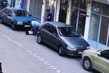 Bursa'da film sahnelerini aratmayan operasyon anı kamerada